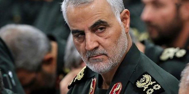 Το προφίλ του πανίσχυρου Ιρανού στρατιωτικού με τα γκρίζα γένια τον οποίο δολοφόνησαν οι Αμερικανοί