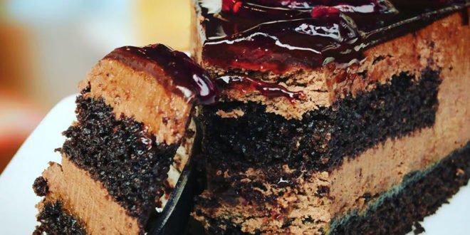 Τι πρέπει να προσέξω ώστε να πετύχω το ζουμερό, σοκολατένιο, υγρό κέικ που θέλω;
