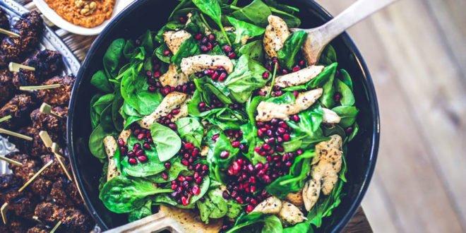 Έχεις βαρεθεί να τρως την ίδια σαλάτα όλη την ώρα; Ορίστε η ιδανική λύση!