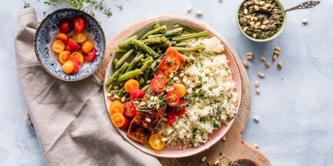 Πώς να «οχυρώσω» το ανοσοποιητικό μου; 4 εύκολες και νόστιμες συνταγές!