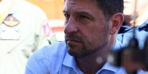 Νίκος Χαρδαλιάς: Ο «σύμμαχος» του Σωτήρη Τσιόρδα έναντι του κορωνοϊού