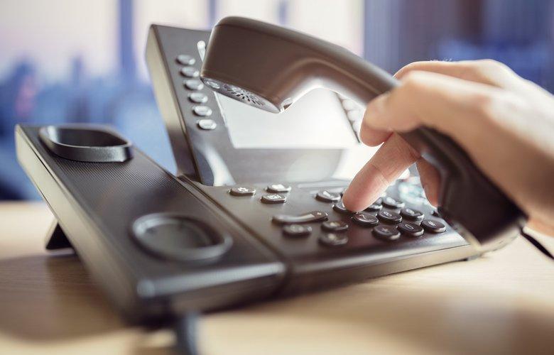 Πήραν «φωτιά» τα τηλέφωνα εν μέσω πανδημίας – News.gr