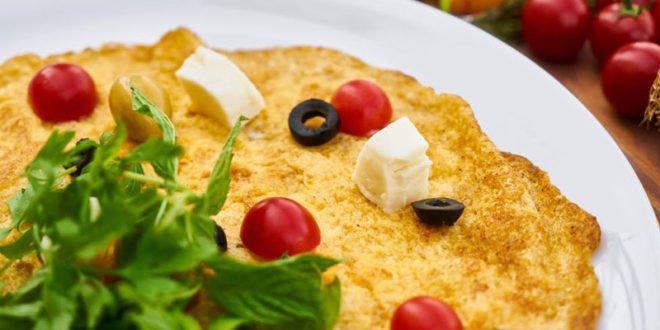 Ομελέτα για μεσημεριανό; Η δυναμωτική και γευστική λύση! Συνταγές που θα σας ενθουσιάσουν!