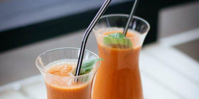 Ώρα για το απογευματινό σου smoothie! 4 συνταγές για περισσότερη ενέργεια!