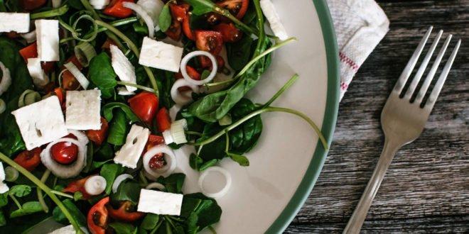 Προτιμάς τις σαλάτες χωρίς μαρούλι; 8 συνταγές που πρέπει να δοκιμάσεις αμέσως!