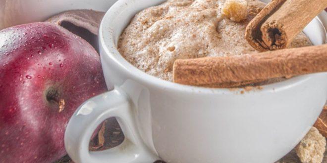 2 Πανεύκολες συνταγές για Υγιεινή Μηλόπιτα σε κούπα, μόλις 5 λεπτά!!! - BORO από την ΑΝΝΑ ΔΡΟΥΖΑ
