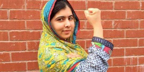 Μαλάλα Γιουσαφζάι: Η απόπειρα δολοφονίας της από τους Ταλιμπάν, το Νόμπελ Ειρήνης στα 17 της, οι σπουδές της στην Οξφόρδη και η πολιτική σκηνή - BORO από την ΑΝΝΑ ΔΡΟΥΖΑ