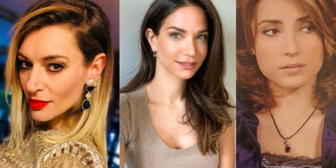 Αυτές είναι οι 8 γυναίκες που μίλησαν δημόσια για την σεξουαλική παρενόχληση και την ψυχολογική και λεκτική βία που υπέστησαν στον χώρο του θεάτρου - BORO από την ΑΝΝΑ ΔΡΟΥΖΑ