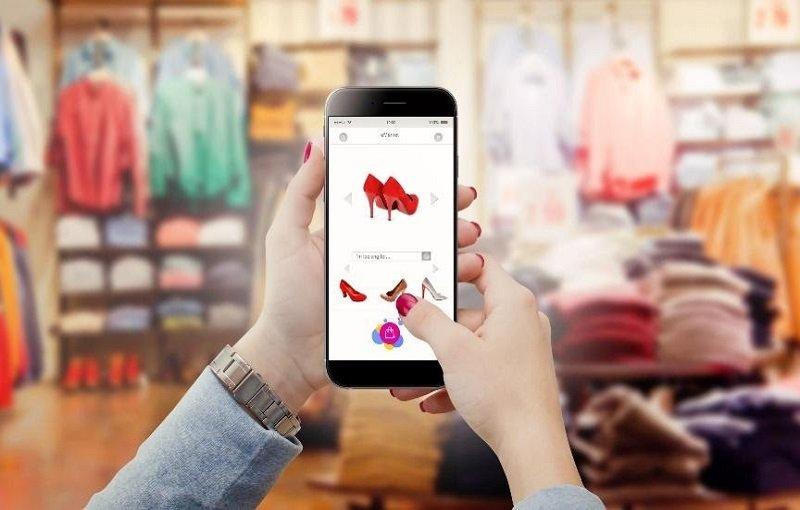 Η τεχνητή νοημοσύνη κινητήρια δύναμη στο ηλεκτρονικό εμπόριο μόδας – News.gr