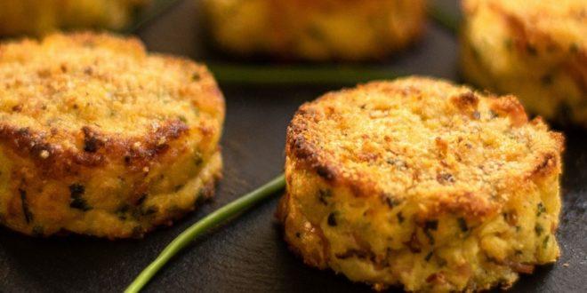 Κέικ πατάτας στον φούρνο - BORO από την ΑΝΝΑ ΔΡΟΥΖΑ