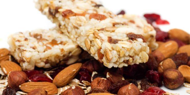 Τα 4 απολαυστικότερα snack που θα λατρέψετε την περίοδο της νηστείας - BORO από την ΑΝΝΑ ΔΡΟΥΖΑ
