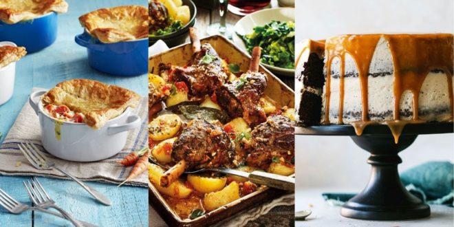 Easter Time: Υγιεινές και απολαυστικές συνταγές για το πασχαλινό τραπέζι - BORO από την ΑΝΝΑ ΔΡΟΥΖΑ