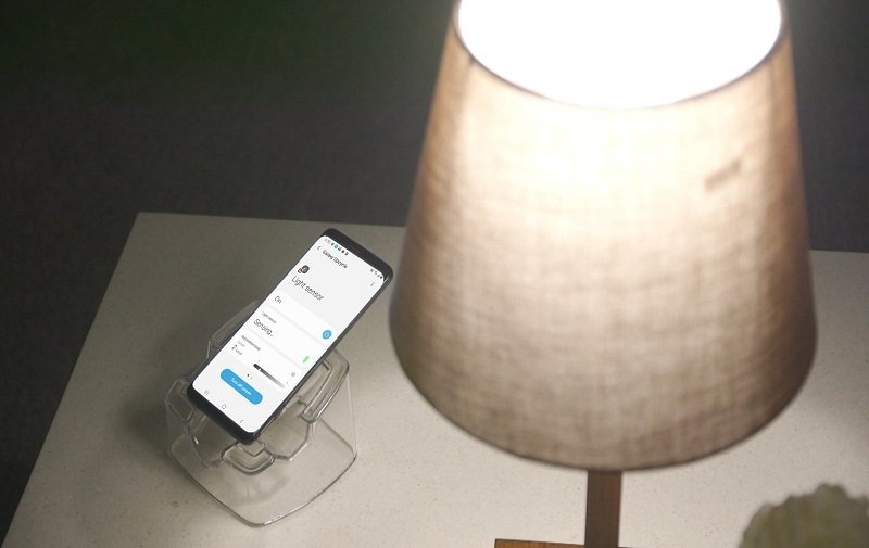 Έξυπνα κινητά μετατρέπονται σε έξυπνες οικιακές συσκευές – News.gr