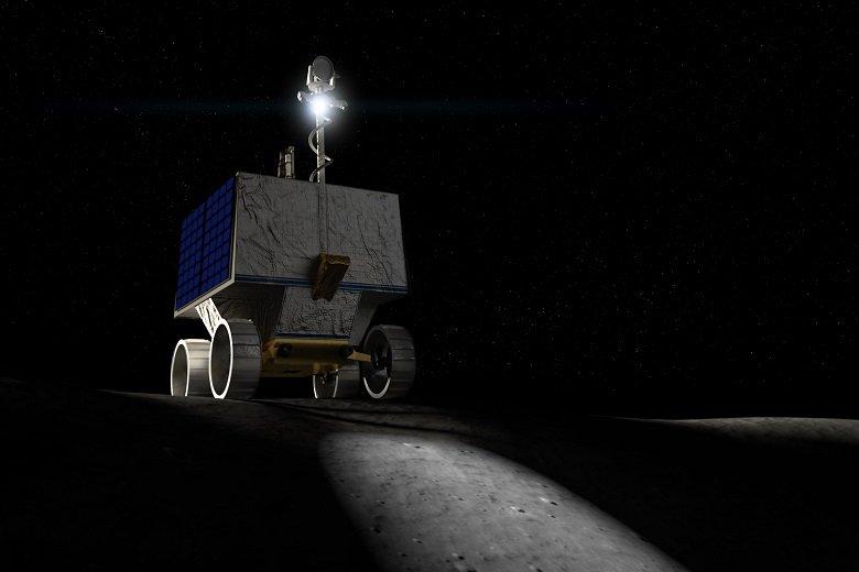 Τουρκικά σχέδια για αποστολή επανδρωμένου ρόβερ στη Σελήνη – News.gr