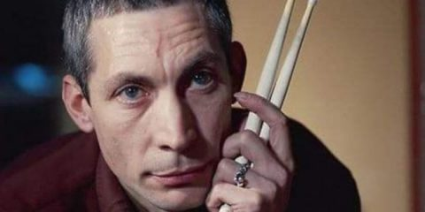 Σε ηλικία 80 ετών, έφυγε από τη ζωή ο θρυλικός ντράμερ των Rolling Stones, Τσάρλι Γουότς: Μια αναδρομή στη πορεία αυτού του τεράστιου συγκροτήματος που άλλαξε ριζικά τη παγκόσμια μουσική βιομηχανία - BORO από την ΑΝΝΑ ΔΡΟΥΖΑ