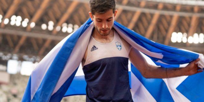Δεύτερο χρυσό μετάλλιο για την Ελλάδα από τον Μίλτο Τεντόγλου: Η αγάπη του για το παρκούρ, οι διακρίσεις σε Ελλάδα και Ευρώπη, το Ολυμπιακό χρυσό μετάλλιο και η κοπέλα του που είναι η αιτία για την νίκη - BORO από την ΑΝΝΑ ΔΡΟΥΖΑ