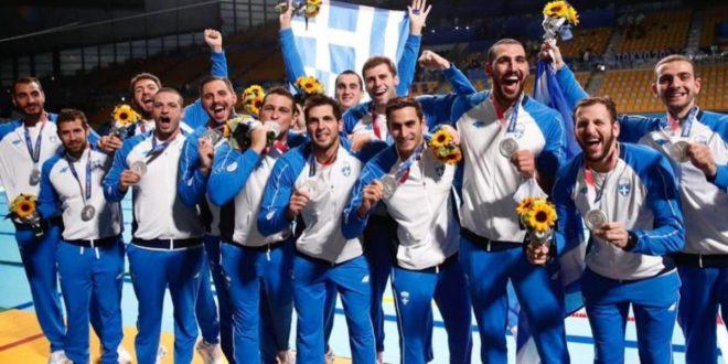 Ποιοι είναι οι Αργυροί Ολυμπιονίκες που μας έκαναν υπερήφανους και έφεραν στην Ελλάδα το πρώτο μετάλλιο σε ομαδικό άθλημα; - BORO από την ΑΝΝΑ ΔΡΟΥΖΑ