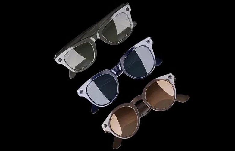 Κυκλοφόρησε τα πρώτα «έξυπνα» γυαλιά επαυξημένης πραγματικότητας – News.gr